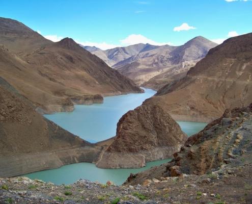 Tibet, Namtso See